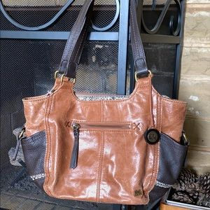 The Sak Hobo Handbag